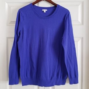 GAP Blue Sweater